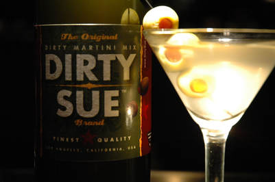 Dirty Sue Vodka