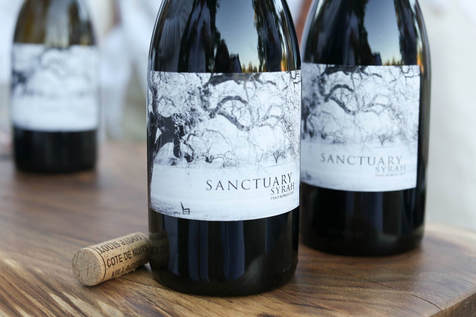 Sanctuary Wine