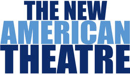The New American Theatre Logo