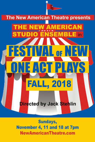 New American Festival of One Act Plays