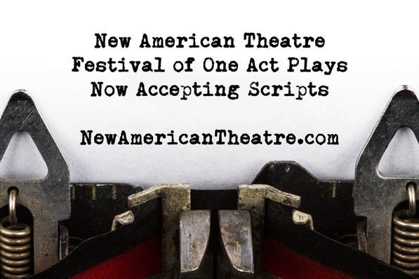One Acts Plays Contest